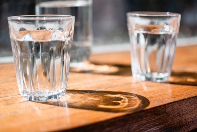 برای تمرکز در هنگام کار آب بیشتر بنوشید!