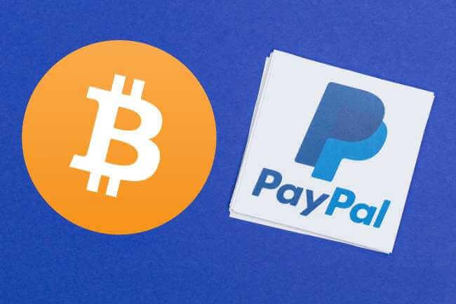 پیپل امکان خرید و فروش رمز ارزها را فراهم می کند